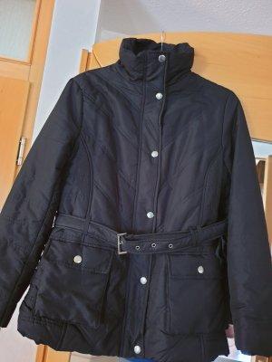 Schwarze Jacke von Blue Motion