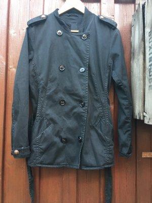 Schwarze Jacke von Cinque