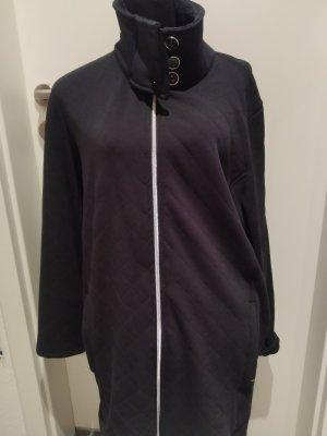 schwarze Jacke von Collection L in Größe 50