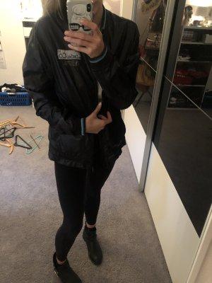 Schwarze Jacke von Diesel