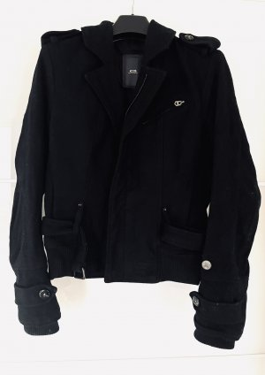 Schwarze Jacke von G-Star