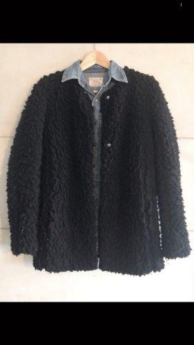 Schwarze Jacke von Marccain