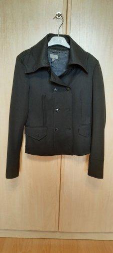 Schwarze Jacke von Mexx