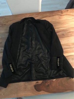 Schwarze Jacke  Zara Woman