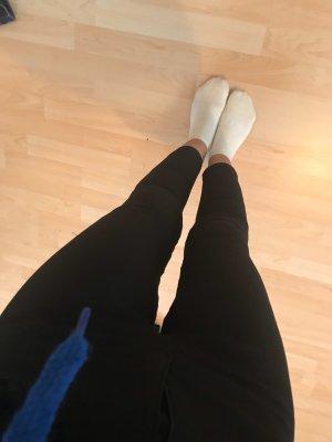 7/8-jeans zwart