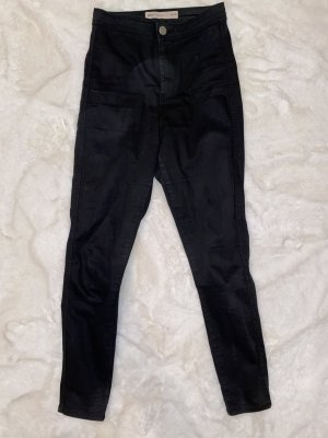 Schwarze Jeans