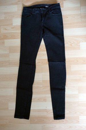Schwarze Jeans / Alice/ Mango