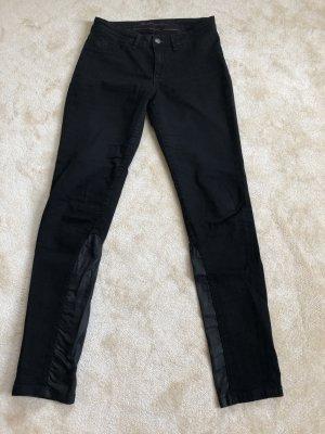 Schwarze Jeans Blue Fire Größe 29/32