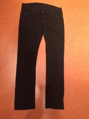 Stretch Jeans black