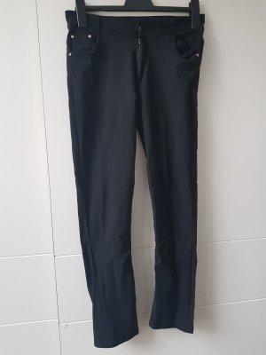 x-max Jeans boyfriend nero