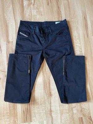 Schwarze Jeans , Diesel