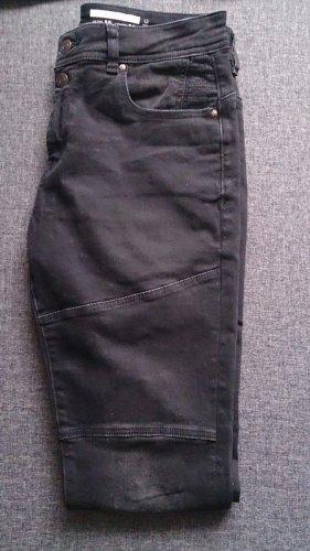 Schwarze Jeans Esprit 30/30 Skin Fit