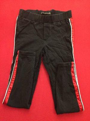 Schwarze jeans Hosen -