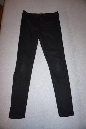 schwarze Jeans/ Jeggings