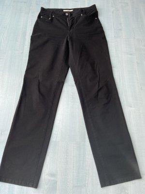 Schwarze Jeans MAC 38/34