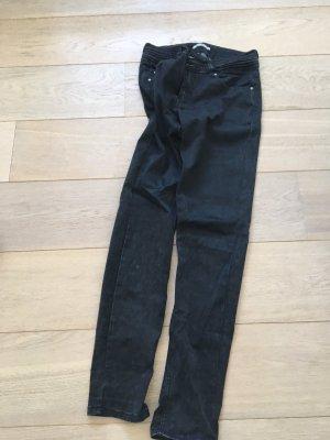 Schwarze Jeans Miss Etam 38