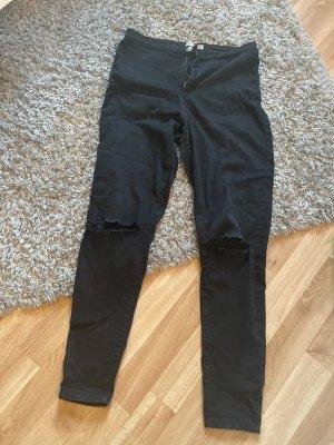 Primark Tube Jeans black