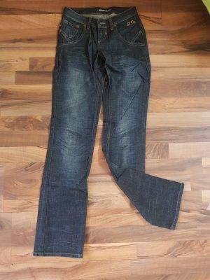 schwarze Jeans NEU mit Etikett Gr. 32