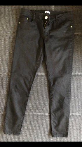 Schwarze Jeans Pimkie