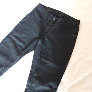 Zabaione Carrot Jeans black