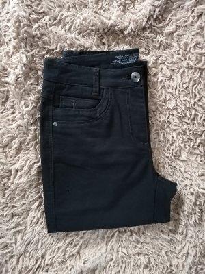 Cecil Jeans bootcut noir