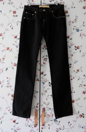 schwarze Jeans Tirdy