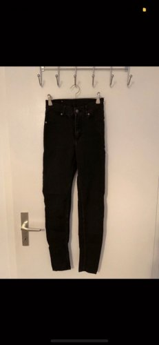 Cheap Monday Tube Jeans black