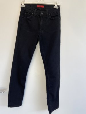 Angels Skinny Jeans black