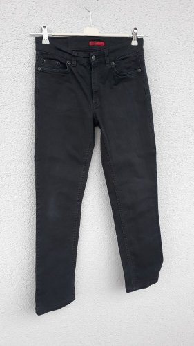 Angels Tube Jeans black