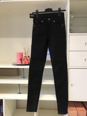 Cheap Monday Jeans skinny nero
