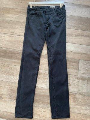 Schwarze Jeans von Closed, Gr. 38 / italienische 44
