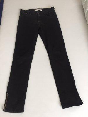 Comptoir des Cotonniers Jeans skinny nero