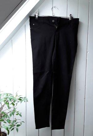 Esmara Pantalón de tubo negro