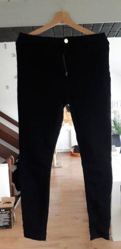 """Schwarze Jeans von """"FB Sister"""""""
