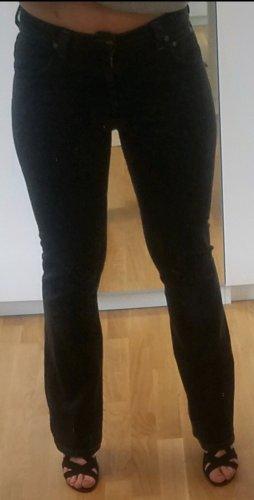 Schwarze Jeans von Lee Women (38-40)