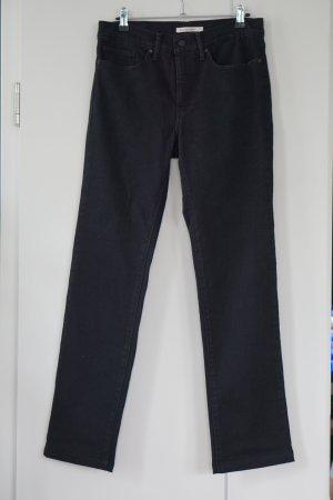 Levi's Jeans a gamba dritta nero