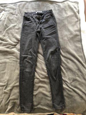 Schwarze Jeans von Noisy May