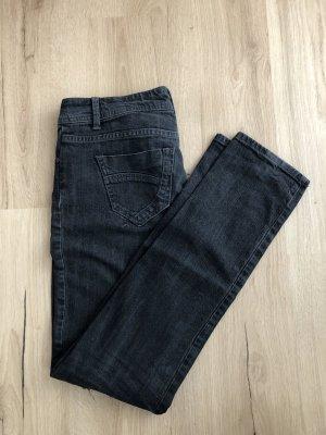 Schwarze Jeans von Pimkie