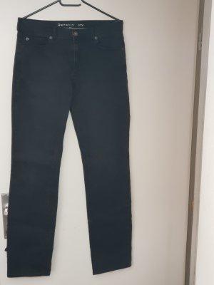 schwarze Jeans von Raffaello Rossi