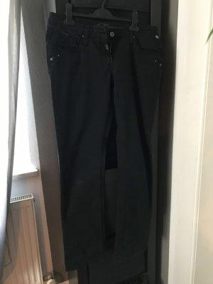 Schwarze Jeans von Timezone