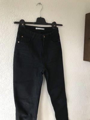 Schwarze Jeans Zara