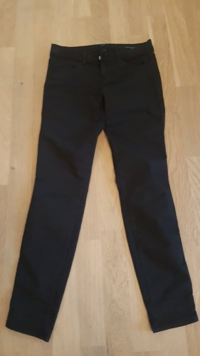 Benetton Jeans Jeggings black