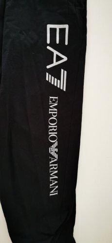 schwarze Jogginghose - Emporio Armani (Männer) - XL