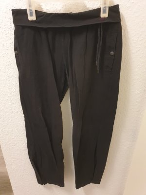 schwarze Jogginghose von Tchibo