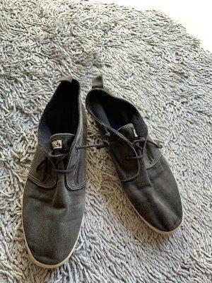 Schwarze Keds Schuhe Gr. 39