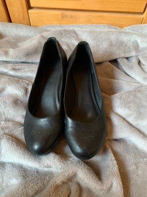 Ariane Classic Ballet Flats black