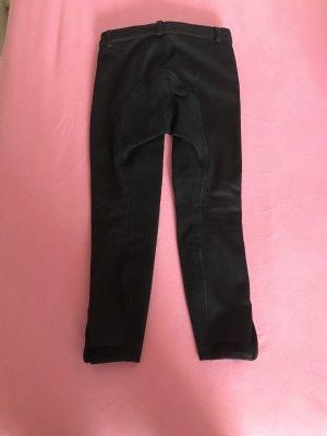HKM Sports Equipment Pantalon d'équitation noir