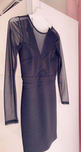 New Look Sukienka koktajlowa czarny