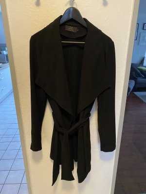 Only Long Jacket black