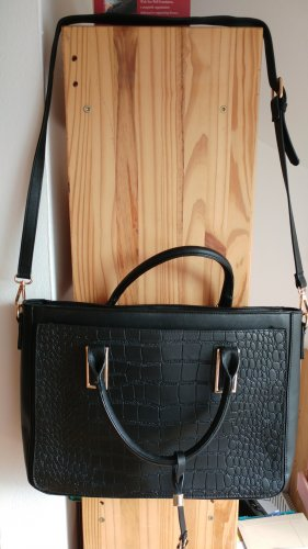 Anna Field Laptop bag black